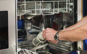 Dishwasher Technician West Covina